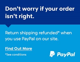 Returns paypal