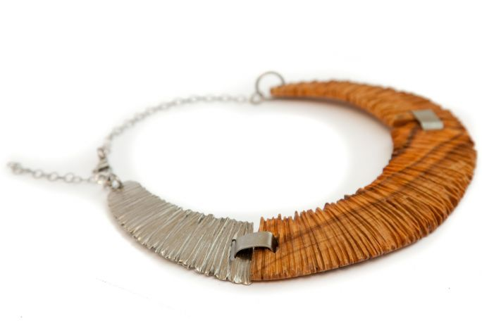 Taijate necklace