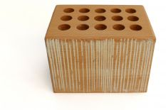 Pen holder beech