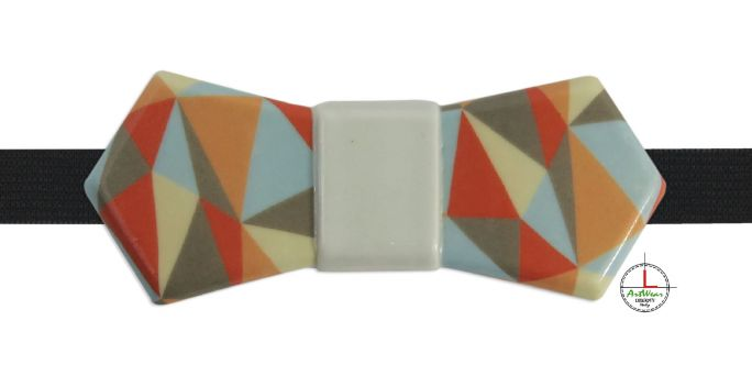 Bow Tie Hypotenuse color