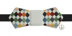 Bow Tie Checkmate colors