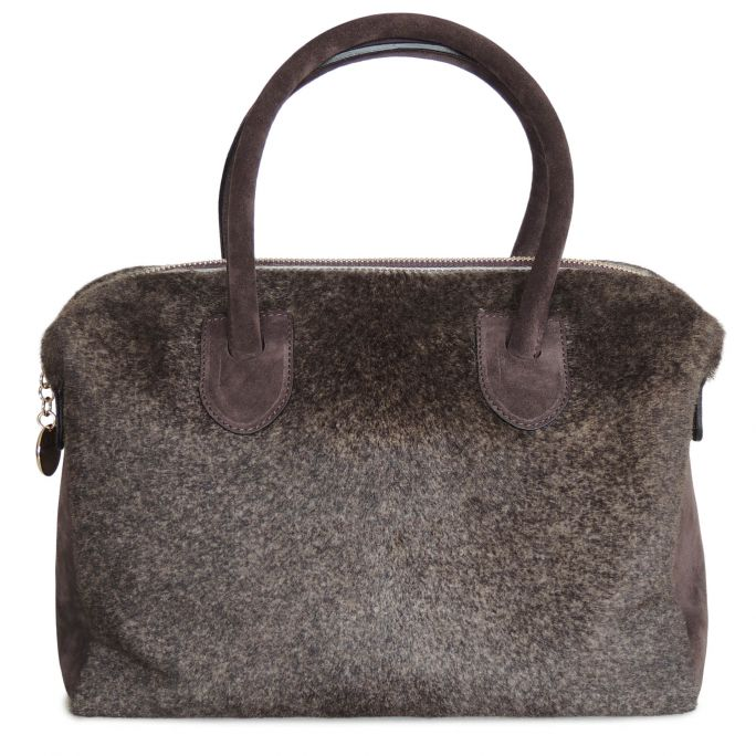 Boston Bag small CHIARA kidskin