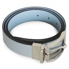 Double face woman's belt