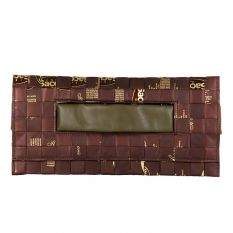CLUTCH BAG RISTRETTO