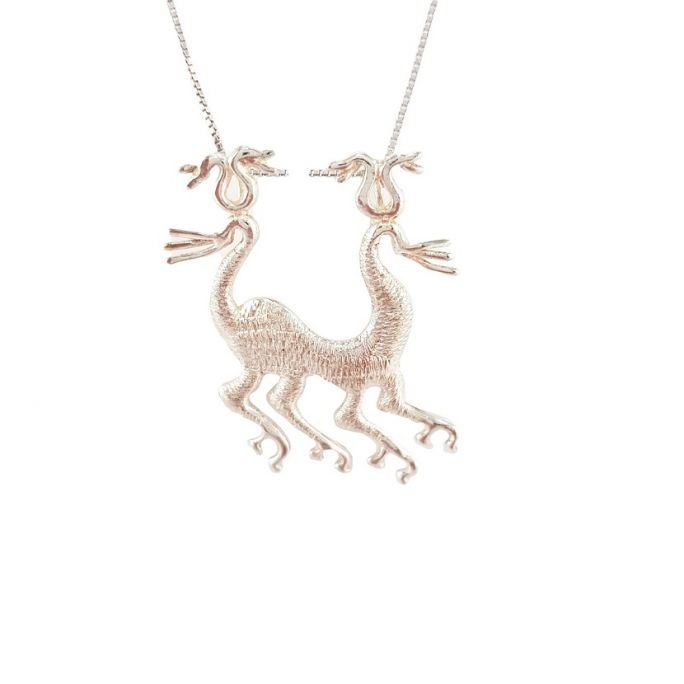 Fantastic Animal Pendant