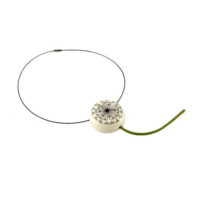 PUFF necklace