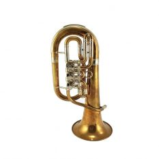 Soprano flugelhorn in Bb with cylinders