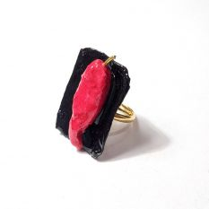 Chili Pepper Ring
