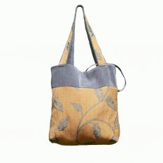 Double-sided bag Etérea Heavenly
