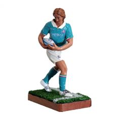 Female Rugby 3D / customizable