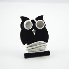 Earbuds holder Guffietto