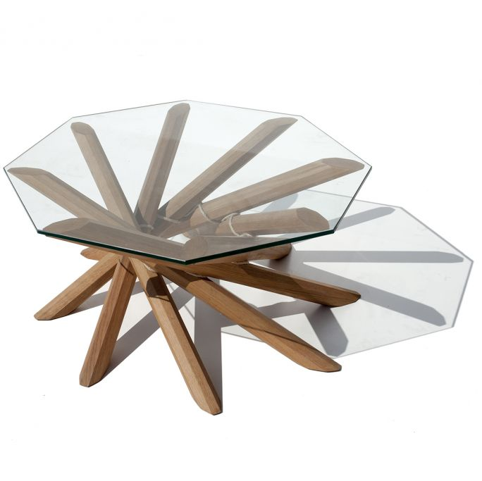 Small table Octavo